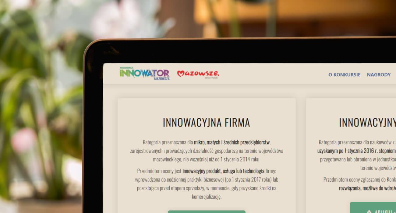 Innowator desktop 2