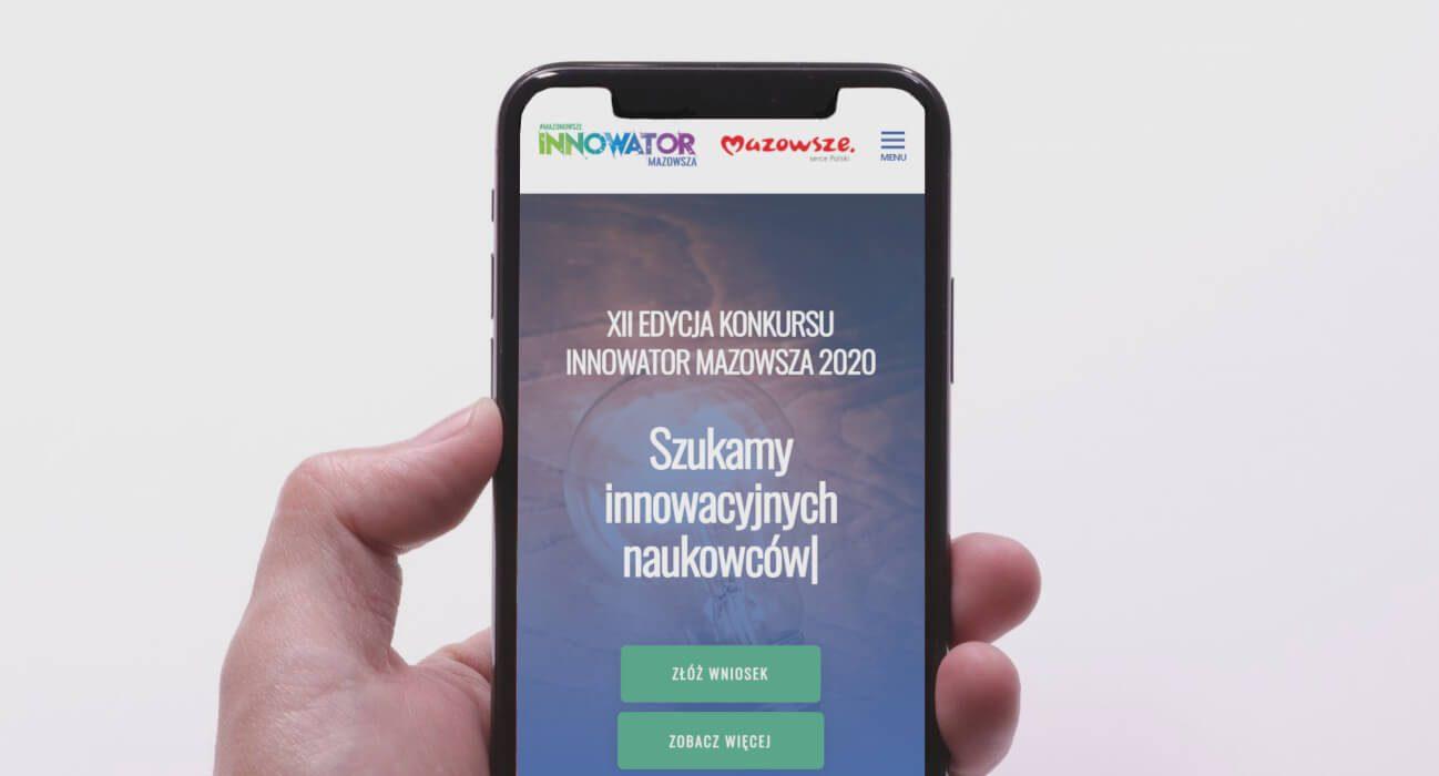 Innowator mobile